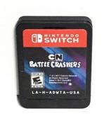 Nintendo Game Battle crashers - $18.99