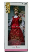 Princess of Imperial Russia 2005 Barbie Doll - $24.99
