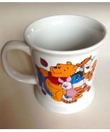 Winnie the Pooh Tigger Piglet Eeyore Large Drink Mug 2 of 2 - $24.74