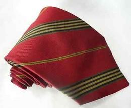 Nordstrom 100% Silk Mens NeckTie Hand Sewn In I... - $18.95