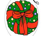 Wreath coaster thumb155 crop