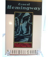 Farewell to Arms, Ernest Hemingway 2003 PB VG, Free Freight - $12.50