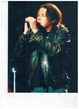 Eagles Don Henley Vintage 8X10 Color Music Memorabilia Photo - $6.99