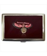Atlanta Hawks Cigarette Money Case - NBA Basketball - $12.56