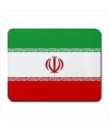 Iran Mousepad - Iranian Persian Flag - $7.71