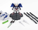 [NEW Bandai] NXEDGE STYLE [MS UNIT] Mobile Suit Gundam 00 & 0 Raiser set figure