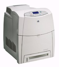 HP Color LaserJet 4600 Printer [Office Product] - $200.00