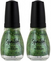Wet N Wild Spoiled Nail Color Show Me The Money (Plus A Free Nail File From F... - $14.99