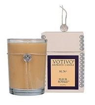 Votivo Fleur Royale #74 Aromatic Candle Plus Fr... - $28.00