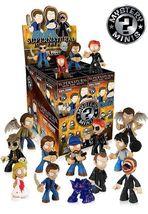 Supernatural Mystery PDQ Minis Trading Figure (1 Random Blind Box) *NEW* - $17.99