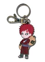 Naruto Shippuden Chibi Kazekage Gaara Key Chain GE4704 *NEW* - $9.99