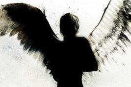 Haunted Angel Archangel Keys To Heaven Gabriel Know Yourself Grow - $67.77