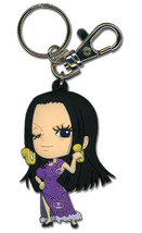 One Piece SD Hancock Key Chain GE36804 *NEW* - $8.99