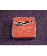 J. P. Witherow Roofing, San Diego, California Advertising Tape Measure, ... - $6.95