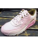 Nike Wmns Air Max 90 SE Pink Foam/Pink Rise 881105-605  - $138.00