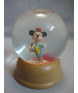 Limited Edition Morty Crystal Snow Globe Collec... - $12.95