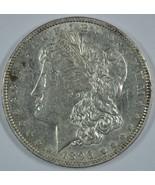 1896 O Morgan silver dollar - VF+ details - $56.00