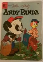 ANDY PANDA #40 (1958) Dell Comics VG+ - $9.89
