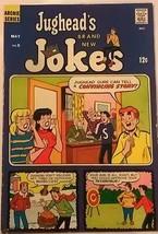 Jughead's Jokes #5 (1968) Archie Comics Vg+ - $9.89