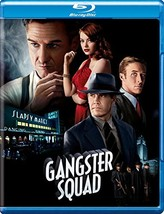 Gangster Squad (Blu-ray/DVD, 2013)