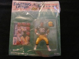 1997 Kenner Starting Line Up GreenBay Packers R... - $17.69