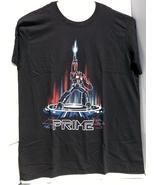 Loot Crate Exclusive Transformers Optimus Prime Short Sleeved Black Larg... - $15.95