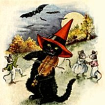MORE Halloween Banners and Avatars for Bonanza Sellers, to Use, ONLY in ... - $0.00