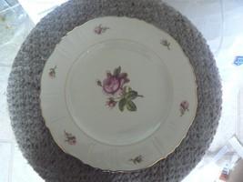 Syracuse dinner plate (Victoria) 8 available - $10.49