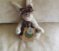 Boyds Bears Hannah-Bunny Rabbit Hare - $19.79