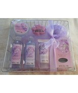 Moonlight Essence Body Collection Floral Breeze - $9.79
