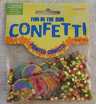 Fun In The Sun Confetti - $4.94