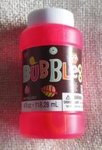 Hippie Chick Bubbles - $4.70