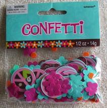 Hippie Chick Confetti 0.5 oz. - $5.93