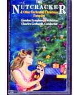 Music Cassettes- 2-Tapes ( The Nutcracker & George GershwinBest of the C... - $4.95