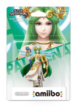 Nintendo Wii U Smash Bros: Palutena Amiibo EU VERSION (Pre-Ordered) - $56.06