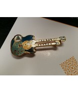 Hard Rock Cafe Myrtle Beach Collector Lapel Pin - Fast Ship! - $19.78