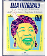 Ella Fitzgerald - 2 Music Cassette Set - $4.95