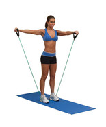 Action Line Heavy Resistance Exercise Band Keep Fit Band GYM BAND  - $18.00