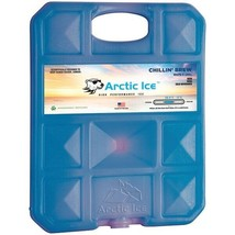 Ice Pack For Coolers Keep Beer Cool Artic 1210 Chillin Brew Freezer Pak ... - £26.46 GBP