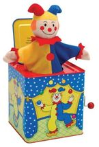 Hot Sale! $23.49 Schylling Jack-In-The-Box  - $23.49