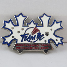 Juex Canada Winter Games Pin - 2007 Whitehorse Yukon - Team British Colu... - $15.00