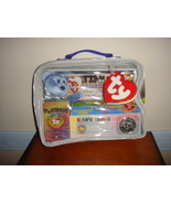 Ty 1999 Beanie Baby Platinum Edition II Club Kit - $17.79
