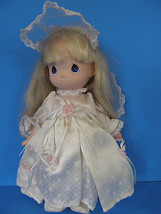"VINTAGE 1992 10.5"" PRECIOUS MOMENTS CHILDREN OF... - $10.39"