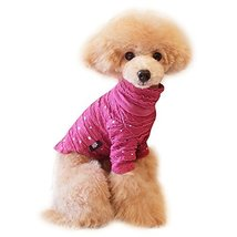 2015 Spring Summer Pet Clothing Classic Sequins Pleated Lace Unlined Upp... - $10.99