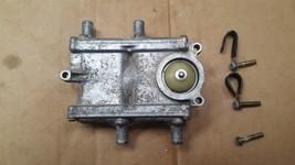 1984 1985 Honda GL1200 Goldwing carburetor anti afterburn valve diaphrag... - $29.70