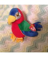 JABBER- TY Beanie Babies CollectionOCTOBER 10,1997 With Tag - $4.50