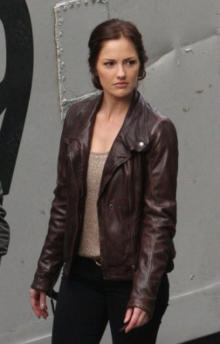 f9ed0d9576fe 518f73c21dd33 296671n. 518f73c21dd33 296671n. Previous. Handmade MINKA  KELLY LOVELY BROWN BIKER LEATHER JACKET, BROWN WOMEN'S JACKET