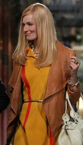 Handmade new stylish jacket, 2 Broke Girls Leather Jacket, Womens tan jacket for sale  USA