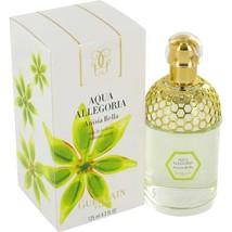Guerlain Aqua Allegoria Anisia Bella Perfume 4.2 Oz Eau De Toilette Spray image 5