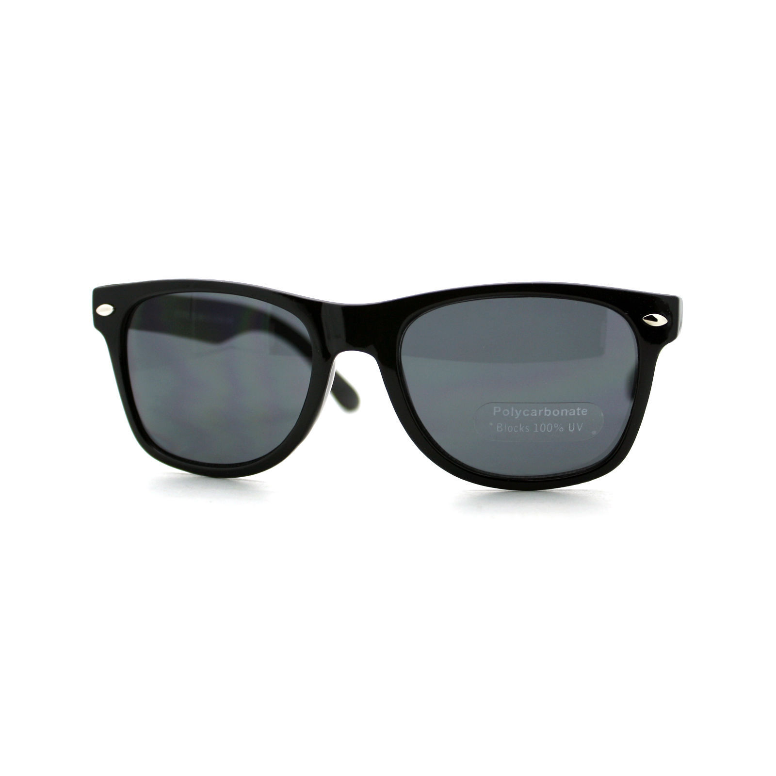5d6a056dfdfb Kid s Sunglasses Black Stunna Shades Classic and 50 similar items. 57